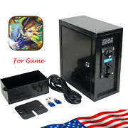 Best Coin Operated Timer Control Power Supply Box Electronic Tools Us Ship