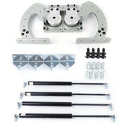 Universal Auto Car Lambo Door Hinge Mounting Bolts Kits For Audi Ford Toyota