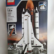 Lego Creator Space Shuttle Expedition 10231 In 2011 New Retired