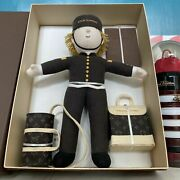 Louis Vuitton 2013 Christmas Limited Bellboy Novelty From Japan