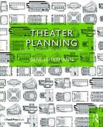 Theater Planning Facilities For Performing Arts And Live Entertainment By Gene
