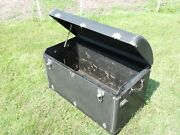 Vintage 1920and039s 1930and039s Rear Luggage Trunk Big Car Pre War Cadillac Packard Buick