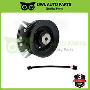 1/2 Or 5/8 Upgrade Pto Clutch For Cub Cadet Mtd Gt2542, 2155, 2166, 2145, 2150