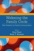 Widening The Family Circle New Research On Fam Floyd Morman Paperback+