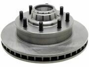 For Chevrolet C1500 Suburban Brake Rotor And Hub Assembly Raybestos 51464dr