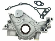 For 1988-1989, 1992-2000 Plymouth Grand Voyager Oil Pump 48725yx 1999 1993 1994