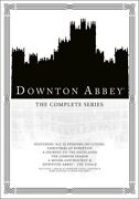 Downton Abbey The Complete Collection Dvd,2016 Mcad61213944d