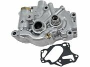 For 1984-1987 Plymouth Voyager Oil Pump 19668vb 1985 1986 2.6l 4 Cyl