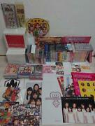 Vhs New Unopened Morning Musume.