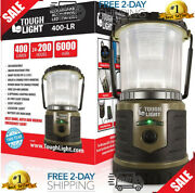 Led Rechargeable Lantern - 200 Hours Of Light From A Single Charge