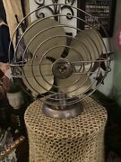 Vintage Emerson 94646 E Electric Fan Oscillating, St. Louis - Works Great