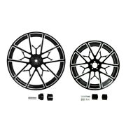 21/23/26/30x3.5and039and039+front 18x5.5and039and039 Rear Wheel Rim Hub Fit For Harley Touring 08-21