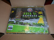 Lionel 2023050 Area 51 Railroad Alien Set Box With Inserts Only No Trains