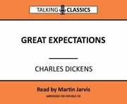 Great Expectations Talking Classics By Dickens, Charles Book The Fast Free