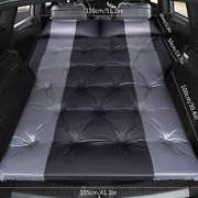 Portable Foldable Automatic Inflatable Cushion Car Mattresses Outdoor Picnic Mat