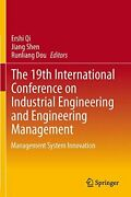 The 19th International Conference On Industrial, Qi, Shen, Do-