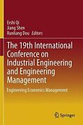 The 19th International Conference On Industrial, Qi, Shen, Dou Paperback-