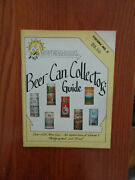 Maverick Beer Can Collector's Guide Vol 2 By Robert L. Dabbs, Jerry Lamb 1978 Sc
