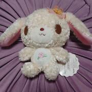 Sugarbunnies Stuffed Toy Belly Embroidery