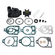 46‑96148t8 Outboard Water Pump Impeller Kit 46‑96148q8 46‑96148t8 46‑96148a8 Fit