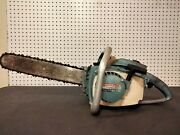 Homelite Super Xl Automatic Chainsaw Fast Free Shipping
