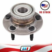 For 2001-2007 Ford Taurus Left Or Right Side Rear Wheel Hub Bearing Assembly