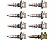 For 2002 Ford E550 Econoline Super Duty Fuel Injector Smp 36552rn 7.3l V8