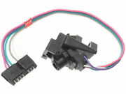 For 1985-1987 Cadillac Commercial Chassis Wiper Switch Smp 34154zm 1986 Fwd