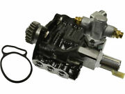 For 2007 International 8600 Sba High Pressure Injection Oil Pump Smp 27131nb