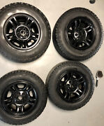 Wheels And Tires Packages