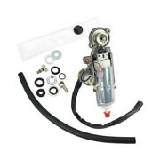 Sands Internal Fuel Pump Kit For Fuel Injected Custom Applications