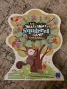 Educational Insights The Sneaky Snacky Squirrel Game - Ei3405