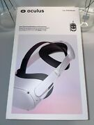 Oculus Quest 2 Elite Strap With Battery And Carrying Case - Sealed - Brand New