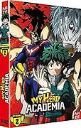 Secondhand Imported Goods My Hero Academia Phase Complete Dvd-box 25 Stories In