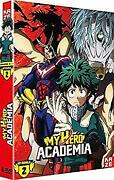 Secondhand My Hero Academia Phase Complete Dvd-box 25 Stories In Total 619 Mins