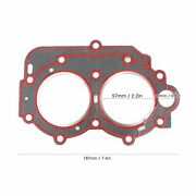 Water Pump Marine Parts Outboard Cylinder Head Gasket 63v-11181-a1-00 Fit For