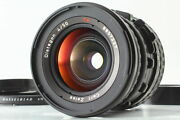 [top Mint] Hasselblad Carl Zeiss F4 50mm Cfi Fle T Distagon From Japan