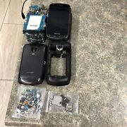 Lot Of Misc Samsung Droid Charge Sch-i510 Parts - Boards / Screens / Covers