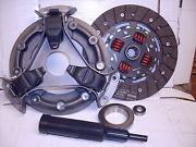 Fits Ford 1000 1310 1320 1500 1510 1600 1620 1700 1710 1715 1900 Tractor Clutch