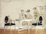 3d Antique Painting Zhu1378 Wallpaper Wall Mural Removable Self-adhesive Zoe