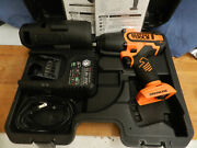 Matco Tools 20v+ Infinium 1/2 Dr. Brushless Impact Wrench Mcl2012biw