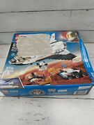 Ls-4 Lego City Space Mars Research Shuttle 60226 273 Pcs New