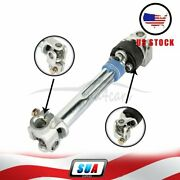 Lower Steering Column Shaft For Ford Expedition Lincoln Navigator 2003-2006