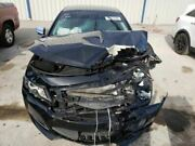 Driver Side View Mirror With Integral Turn Signal Fits 18-19 Impala 858089