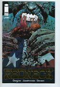 Redneck Comic Lot 1-16 First Print Gold Variant 789 Signed By Donny Cates