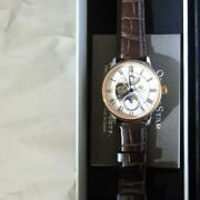 Orient Star Rk-am0003s Mechanical Moon Phase