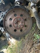 2.4l Automatic Flywheel With Bolts For 08-10 Dodge Avenger