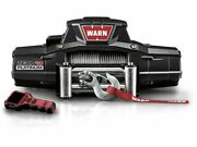 For 1992-1996 Ford Bronco Winch Warn 81643kh 1993 1994 1995