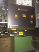 3r Robomatic Tool Changer For Sinker Edm,16 Position
