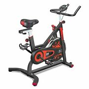 Exercise Bike Indoor Cycling Bicycle Stationary Bikes Cardio Workout Machine